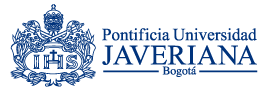 logo - Universidad  Javeriana