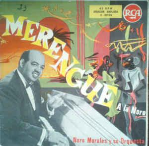 Noro Morales - Merengue 1956